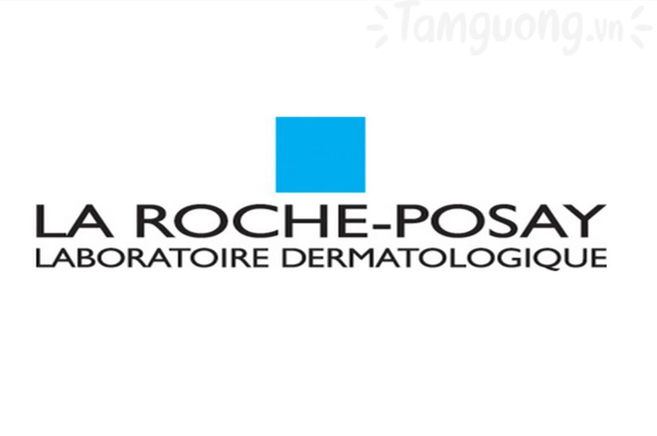 Hình ảnh thương hiệu của La Roche Posay