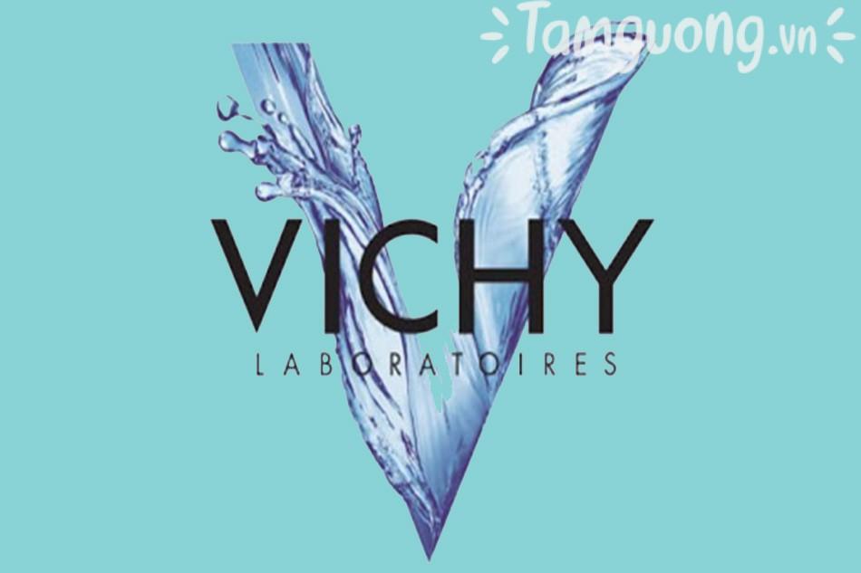 Thương hiệu Vichy