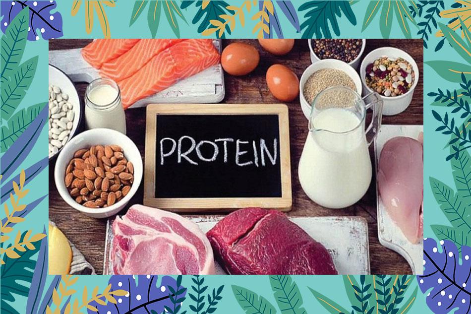 Các nhóm thực phẩm nên ăn khi bị trầy xước da
