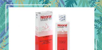 Dầu gội Nizoral