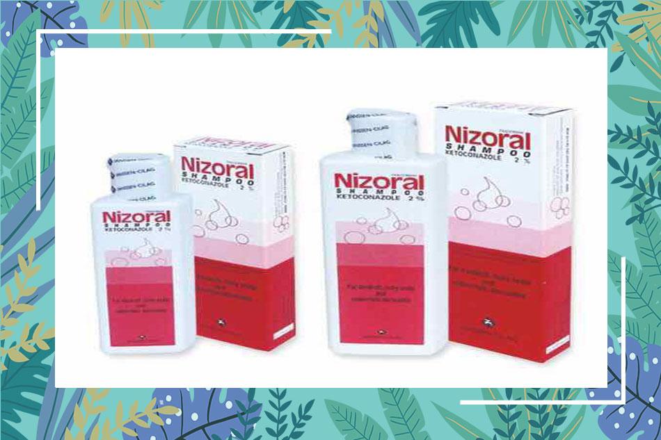 Dầu gội Nizoral Shampoo 100ml giá bao nhiêu?
