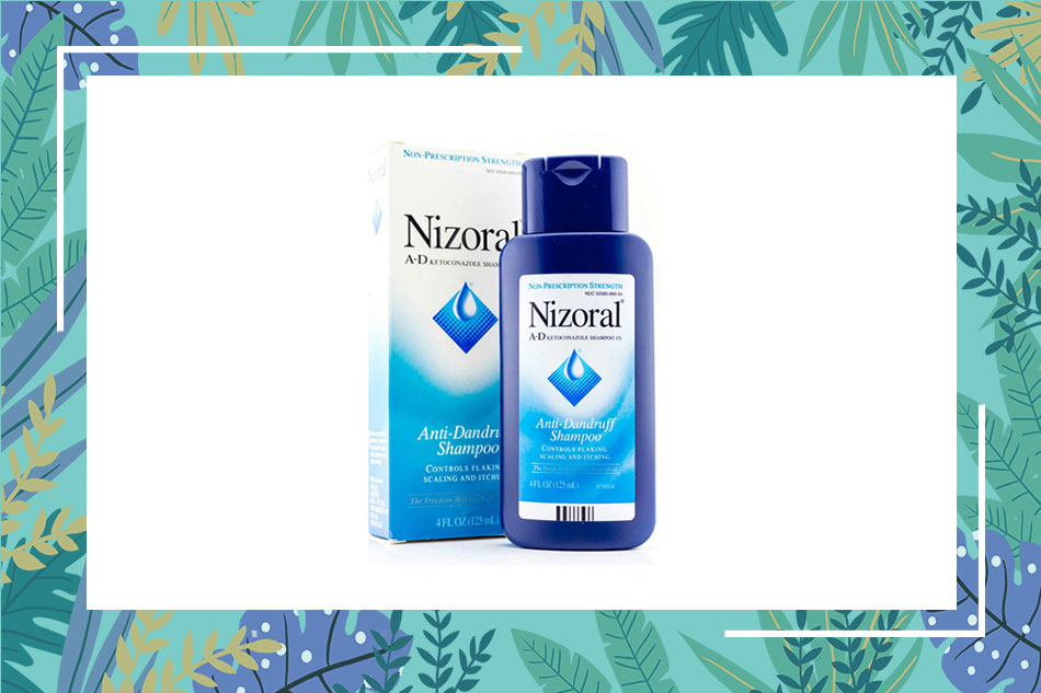 Dầu gội Nizoral của Mỹ