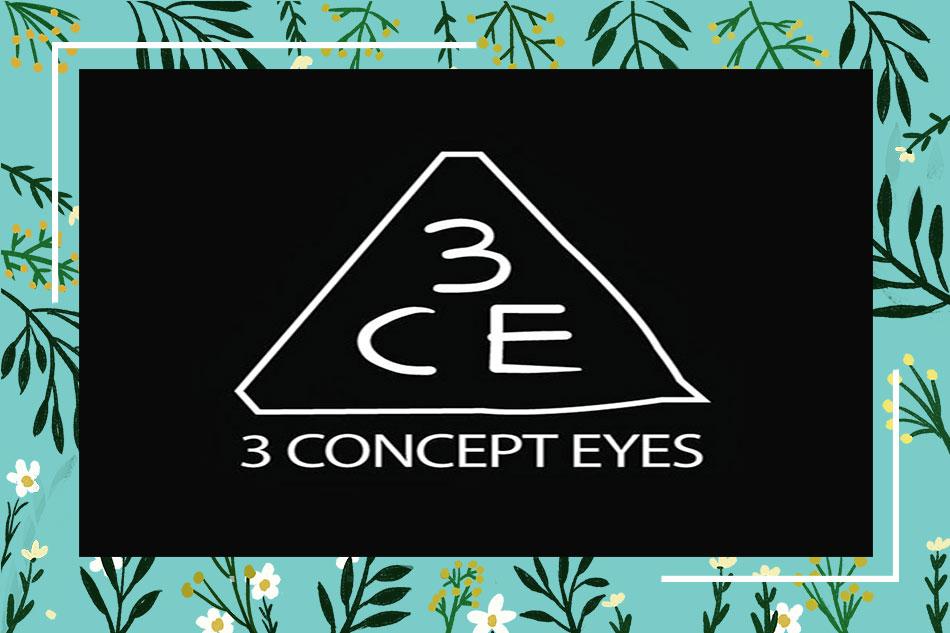 Đôi nét về thương hiệu 3CE