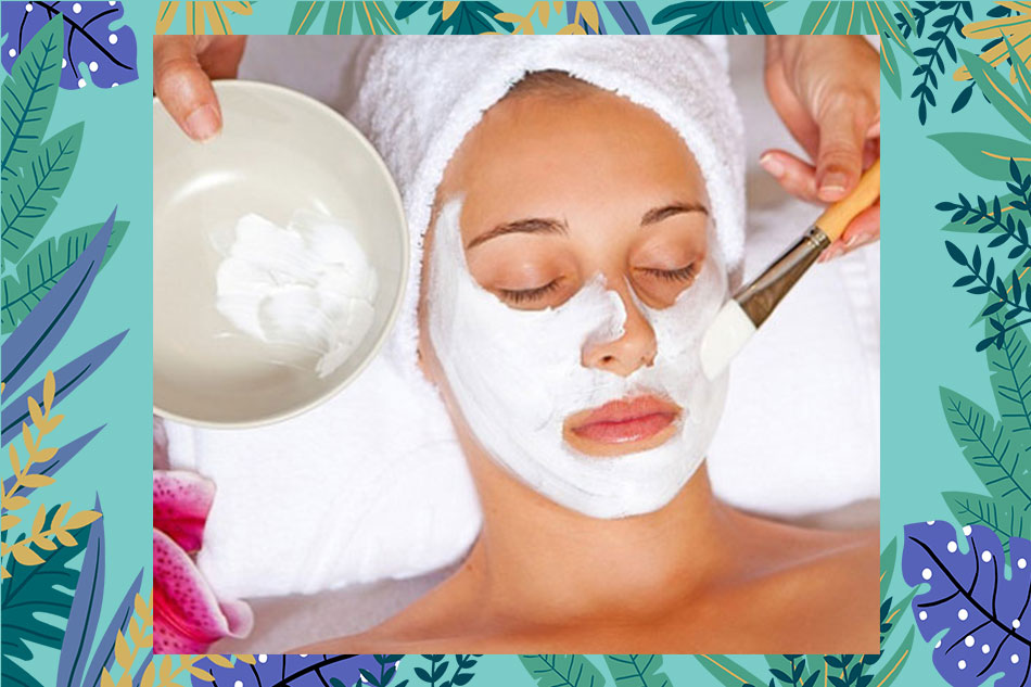Lưu ý khi chăm sóc da và trị mụn bằng bột sắn dây