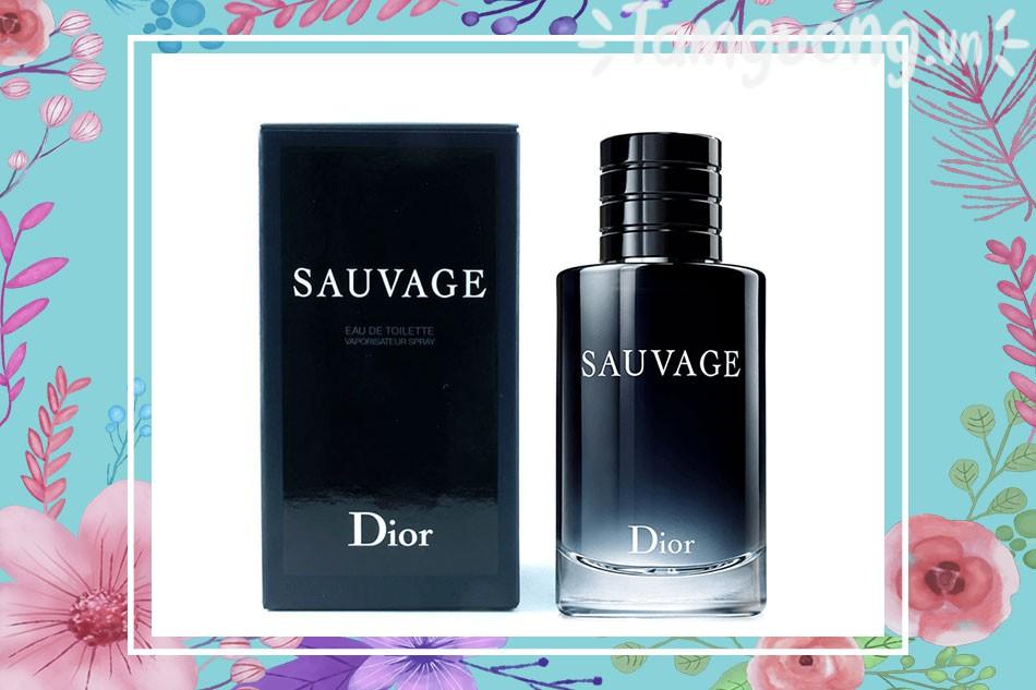 Nước hoa Eau De Parfum cho nam