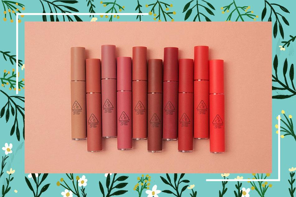Son 3CE Velvet Lip Tint Save Me chính hãng mua ở đâu tại Hà Nội, TpHCM?