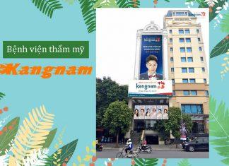 Thẩm mỹ viện Kangnam