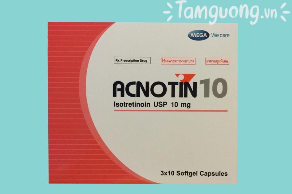 Acnotin 10g