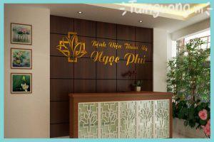 Bệnh viện thẩm mỹ viện Ngọc Phú