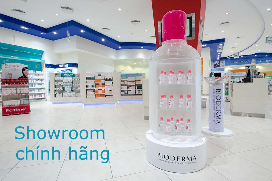 Địa chỉ mua son dưỡng Bioderma