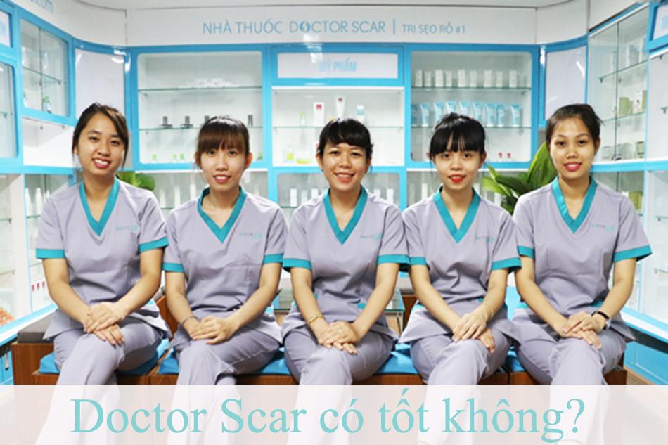 Doctor Scar có tốt không?