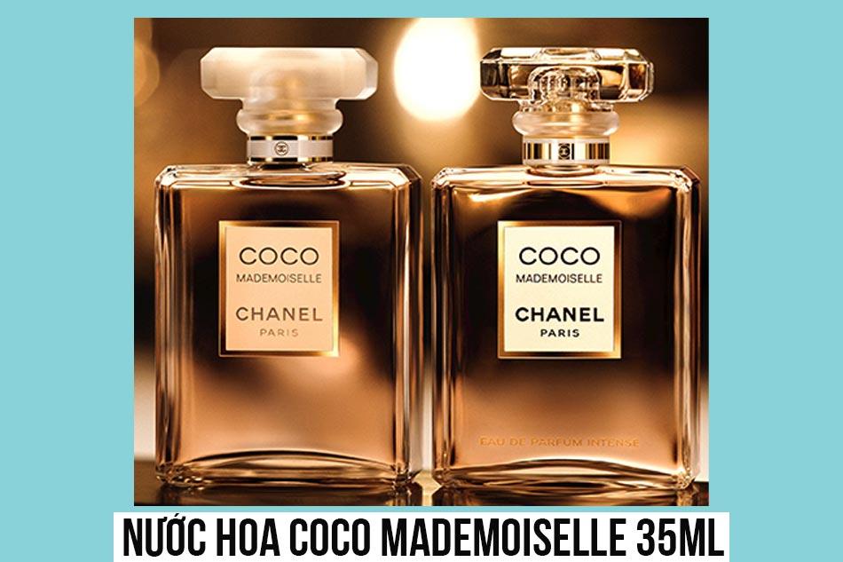 Nước hoa Coco Mademoiselle 35 ml