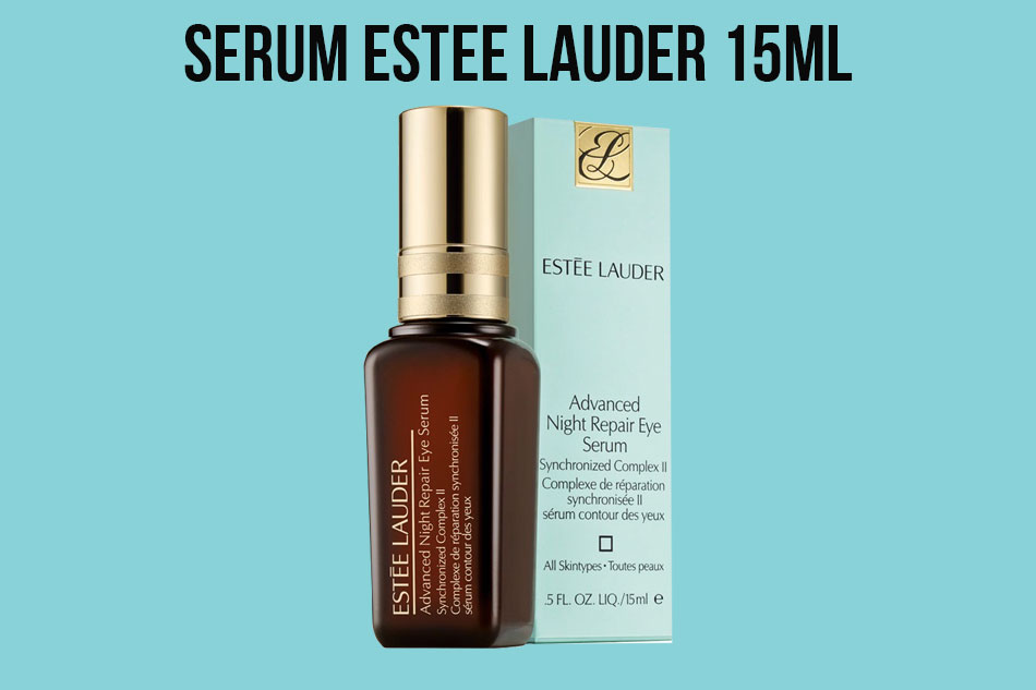 Serum Estee Lauder 15ml
