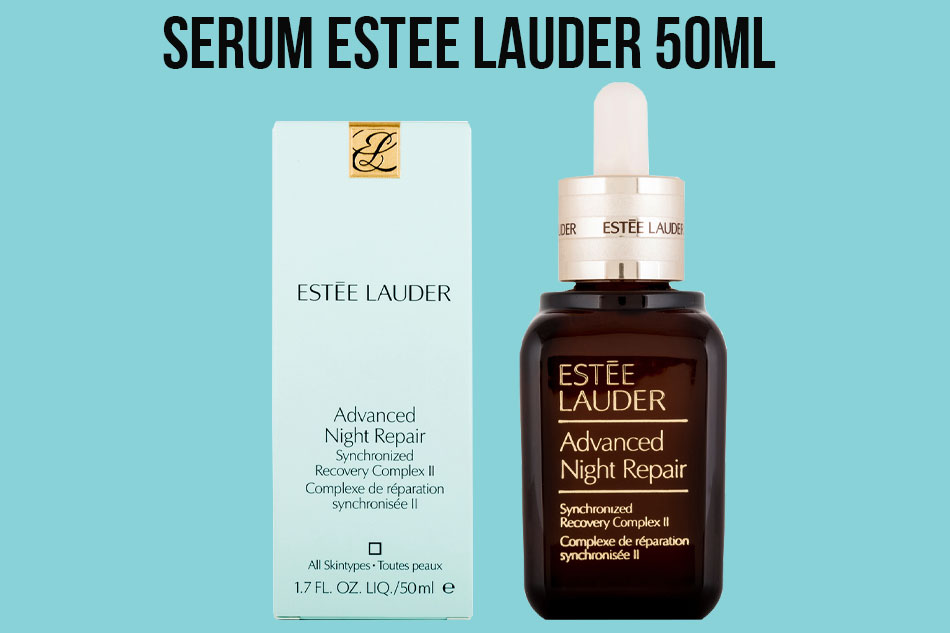 Serum Estee Lauder 50ml