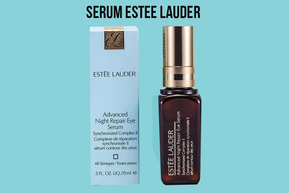 Serum Estee Lauder là gì?