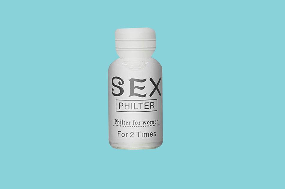 Giá của Sex Philter 5ml