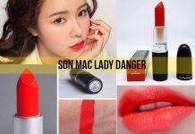 Son Mac Lady Danger