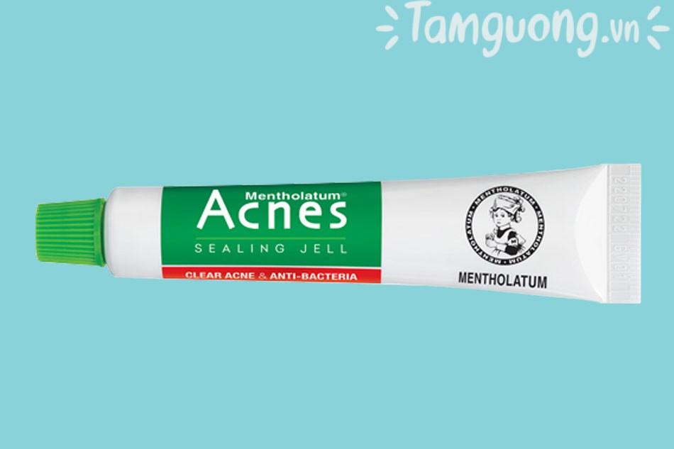 Acnes Sealing Jell là gì?