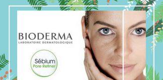 Bioderma Sebium Pore Refiner