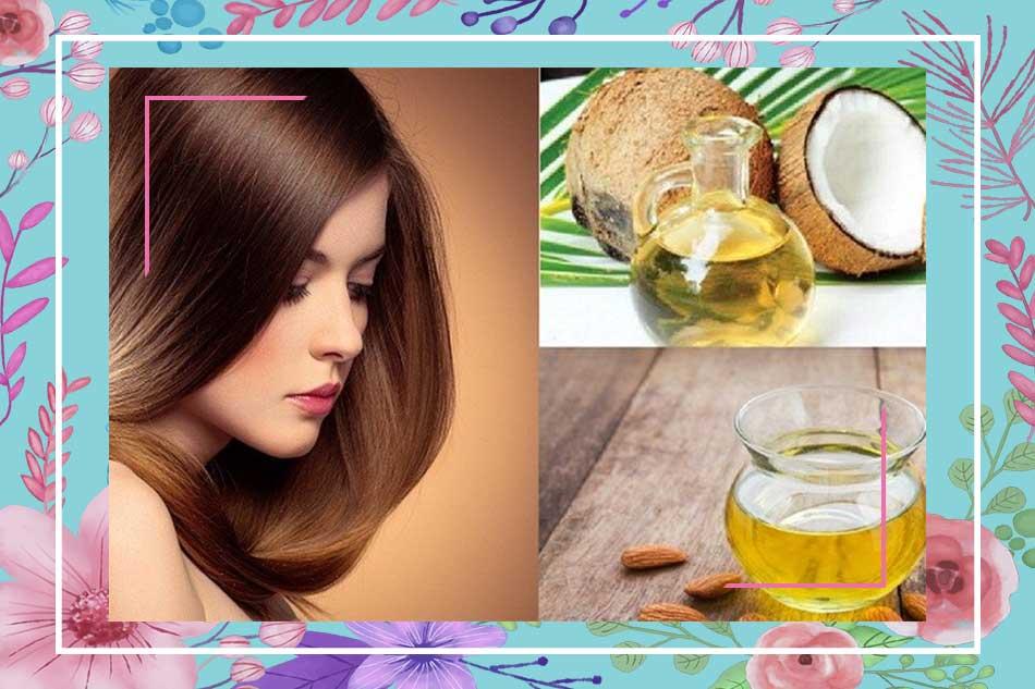 Cách làm tóc mọc dài nhanh nhất bằng dầu dừa
