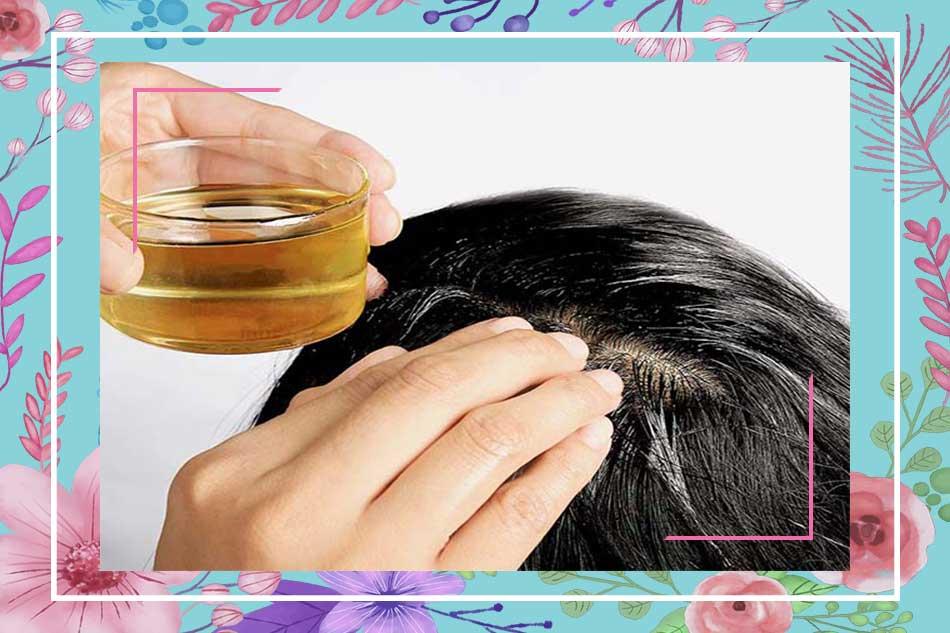 Cách làm tóc mọc nhanh nhất trong 2 ngày cho nam bằng tinh dầu bưởi