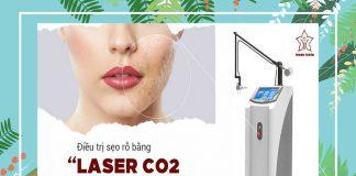 Laser Fractional CO2