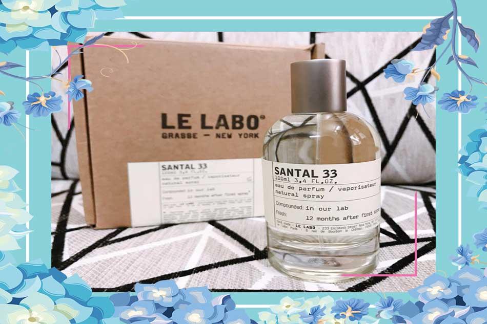 Mua nước hoa Le Labo chính hãng ở đâu tại Hà Nội, TpHCM?