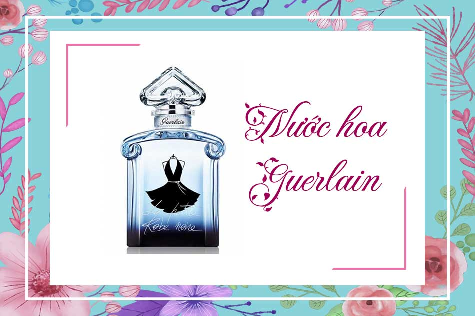 Nước hoa Guerlain