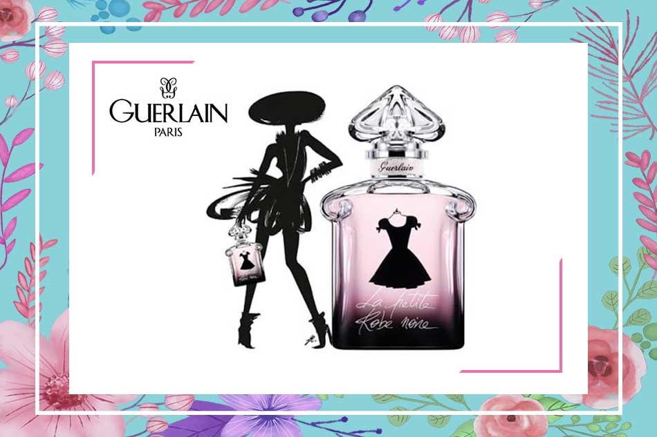 Nước hoa Guerlain có tốt không?