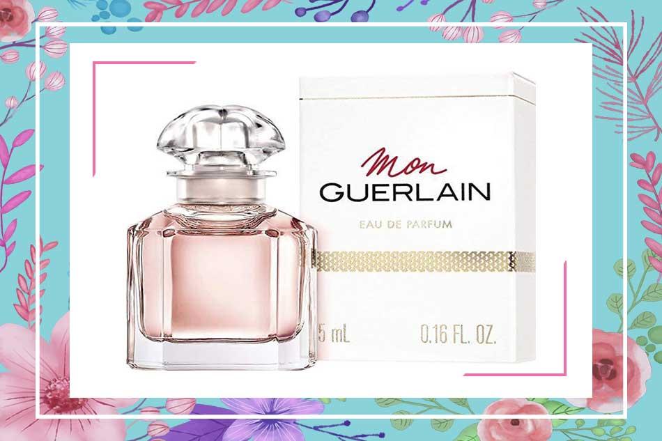 Nước hoa Guerlain mini 5ml