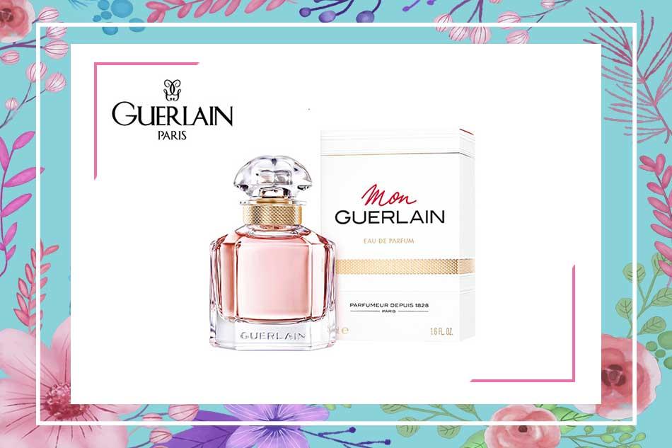 Nước hoa Mon Guerlain Eau de Parfum