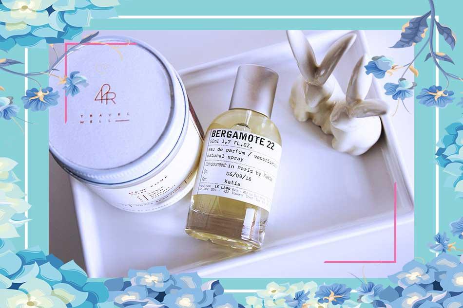 Nước hoa Unisex Le Labo Bergamote 22
