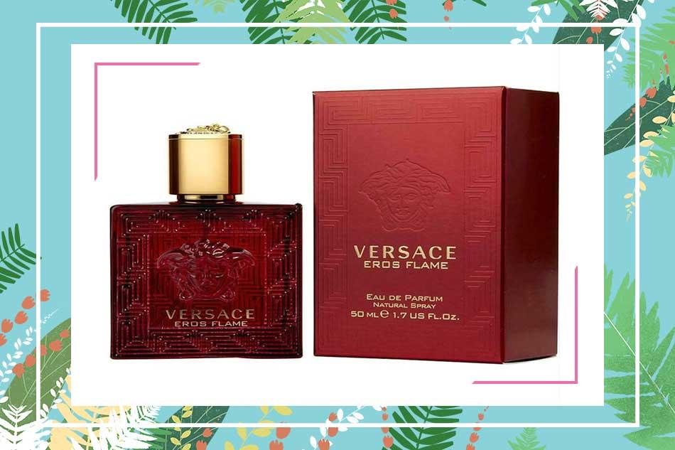 Nước hoa Versace Eros 50ml