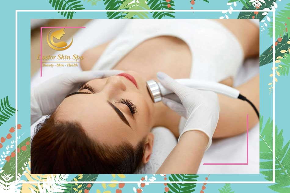 Review chất lượng Doctor Skin Spa