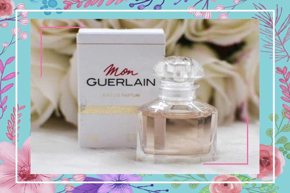 Review nước hoa Guerlain từ người dùng