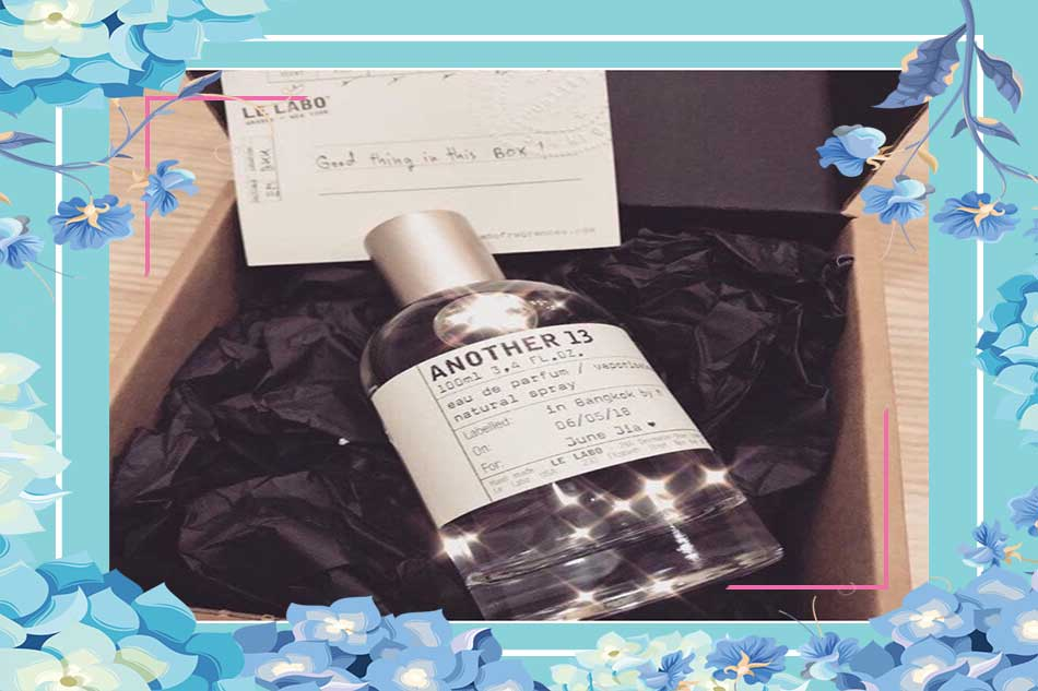 Review nước hoa Le Labo Another 13