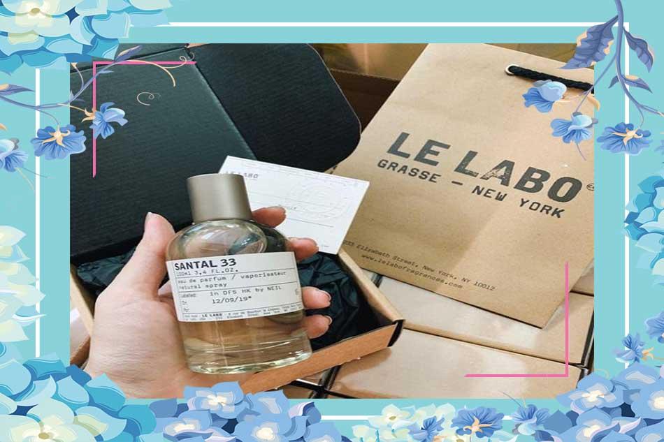 Review nước hoa Le Labo từ người dùng