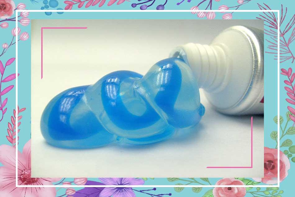 Tác dụng của kem đánh răng trong trị mụn