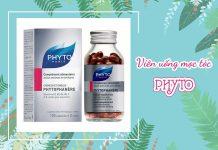 Viên uống Phyto