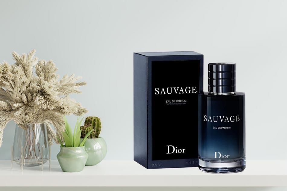 Nước hoa Dior Eau Sauvage EDT (Eau de Toilette)