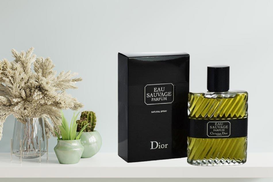 Nước hoa Dior Sauvage EDP (Eau de Parfum)