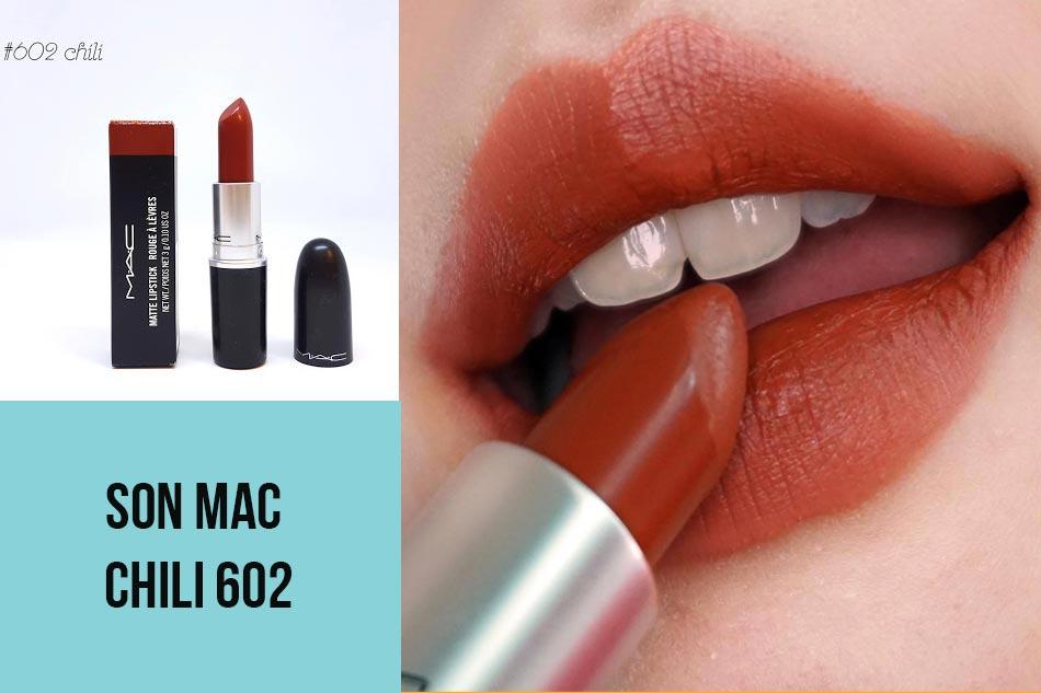 Son Mac Chili 602
