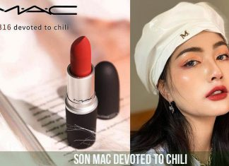 Son Mac Devoted To Chili
