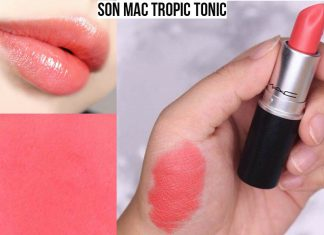 Son Mac Tropic Tonic