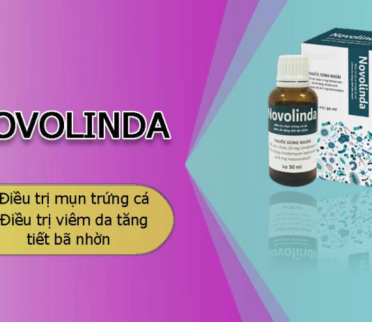 Novolinda