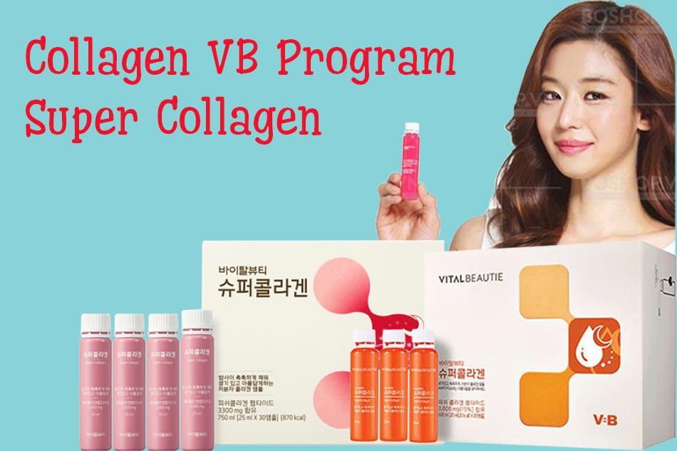 Collagen VB Program Super Collagen