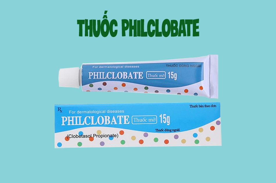 Philclobate