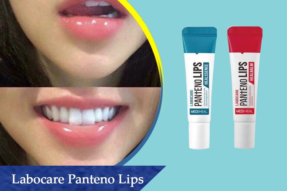 Labocare Panteno Lips