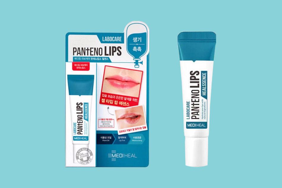 Labocare Panteno Lips xanh