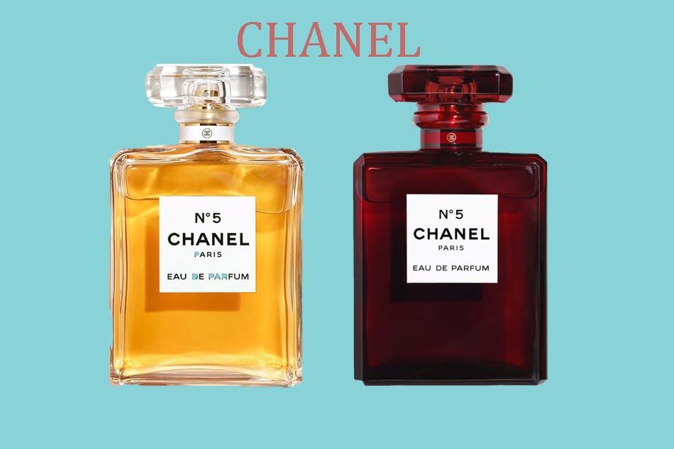 Thương hiệu mỹ phẩm Chanel